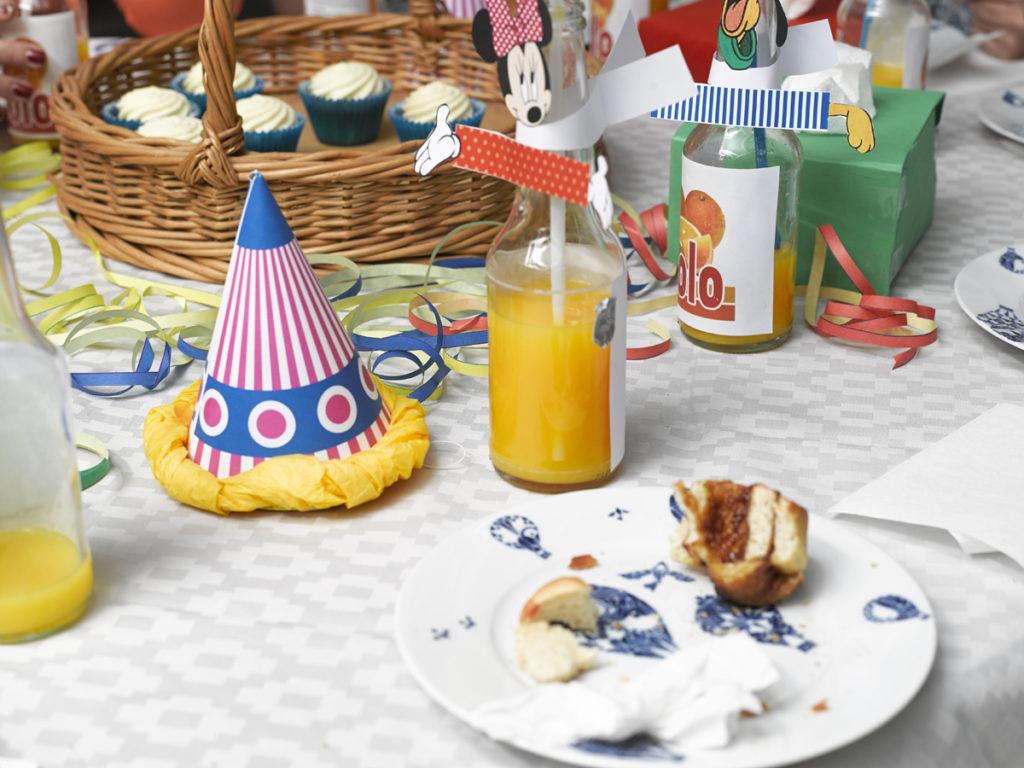 IKEA bursdag
